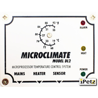 MICROclimate Model DL2 Reptile Thermostat