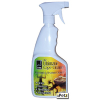 URS Ultimate Reptile Terrarium & Vivarium Cleaner - 500ml
