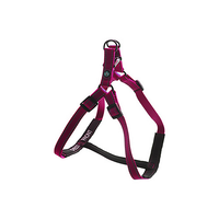 Huskimo Altitude Step-in Harness - Small (35-45cm) - Canyon (Pink)