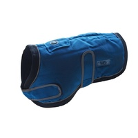 Huskimo Summit Dog Coat - 60cm (Artic Blue)