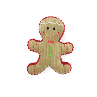 All Pet Christmas Gingerbread Man - 23cm