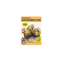 Passwell Hand Rearing Food - 1kg