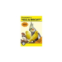 Passwell Egg & Biscuit for Birds - 500g
