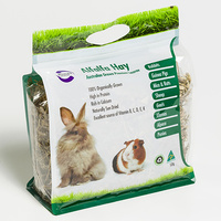 Pisces Alfalfa Lucerne Hay for Animals - 500g
