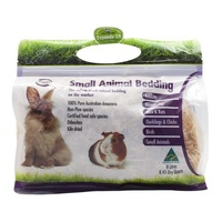 Pisces Small Animal Bedding - 8 Litres