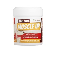 Big Dog Muscle Up - 300g