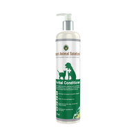 Herbal Pet Conditioner - 375ml - Natural Animal Solutions