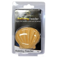 Aquatopia Holiday Feeder - 40g