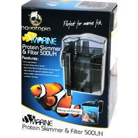 Aquatopia Marine Protein Skimmer and Filter 500L/H