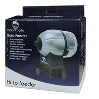 Aquatopia Auto Fish Feeder