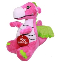 Premier Dog Cuddly Pink Dragon