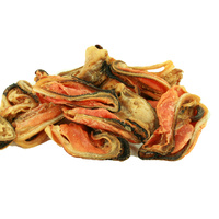 Green Lipped Mussels Dog Treats - 50g