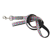 FuzzYard Dog Lead - Pop - Small (15mm x 120cm)