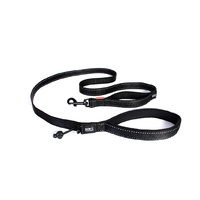 Ezydog Soft Trainer Dog Leash - 25mm x 180cm - Black
