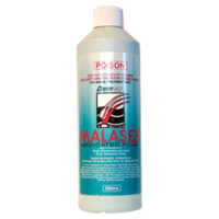 Dermcare Malaseb Medicated Shampoo - 500ml