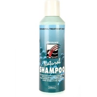 Dermcare Natural Shampoo - 250ml