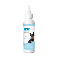 RSPCA Ear Cleaner for Dogs & Cats - 125ml