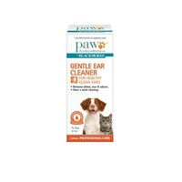 PAW Gentle Ear Cleaner for Dogs - 120ml