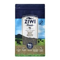 Ziwi Peak Air Dried Dog Food - Beef - 2.5kg