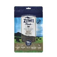Ziwi Peak Air Dried Cat Food - Beef - 400g