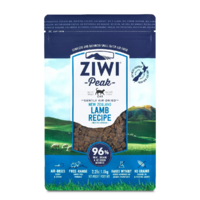 Ziwi Peak Air Dried Cat Food - Lamb - 1kg