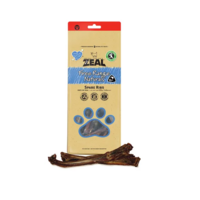 Zeal Free Range Naturals - Spare Ribs - 125g