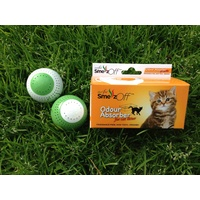 Purifie Smellz Off Odour Absorber for Cat Litter