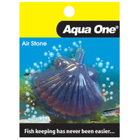 Aqua One Shell Fish Airstone - Medium