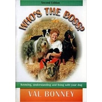 Who's The Boss? (Val Bonney) (Book)