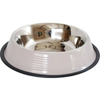 Barkley & Bella Venice Stainless Steel Bowl - Medium