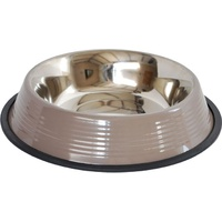 Barkley & Bella Venice Stainless Steel Bowl - Small