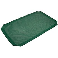 Nylon Pet Bed Replacement Cover - Large (100 X 70cm)