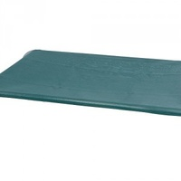 Nylon Dog Mattress - Small (50cm X 58cm) (Colours: blue, green)