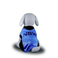 NSW State of Origin Dog Jersey