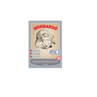 Wombaroo Kangaroo Milk Replacer <0.4 - 140g (Bushfire Appeal)