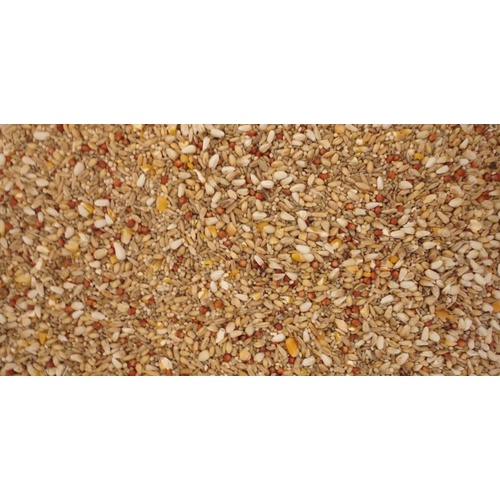 Dove Mix 5 kg - Bird Seed - Breeders Choice